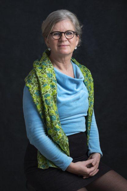 Afbeelding - Ingrid Busink Bouwen met Mensen - UbuntuWonen